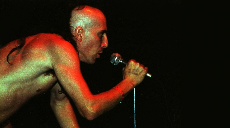 tool 1991 GETTY, Lindsay Brice