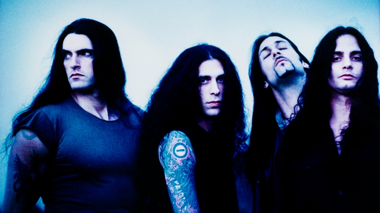 type o negative GETTY 1997, Niels van Iperen/Getty Images