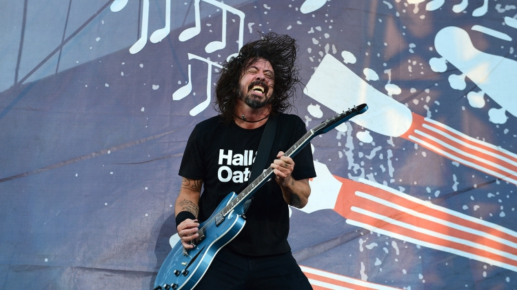 dave grohl GETTY LIVE FEST, Erika Goldring/Getty Images for Pilgrimage Music & Cultural Festival