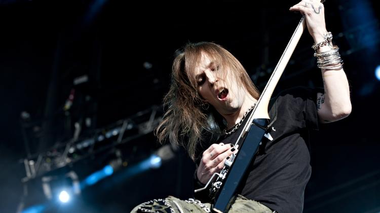 Fan Poll: Top 5 Children of Bodom Songs
