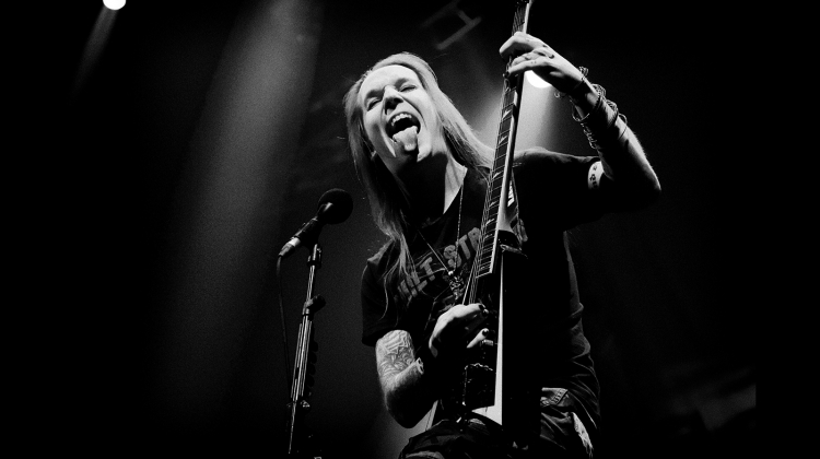 Bodom After Midnight: Inside Alexi Laiho's Final Recordings