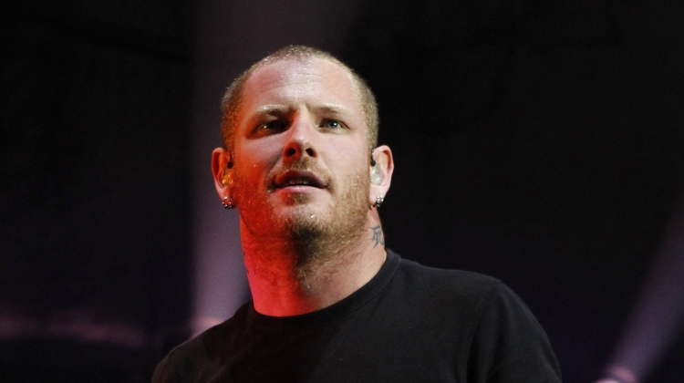 corey taylor stone sour GETTY, Chiaki Nozu/WireImage