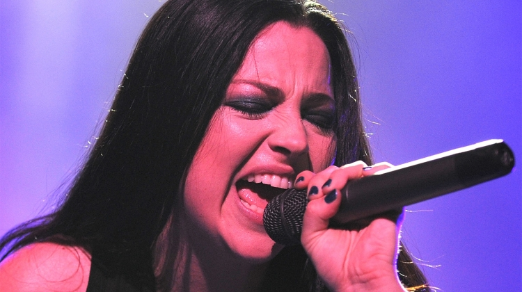 evanescence GETTY Amy lee, C Flanigan/WireImage