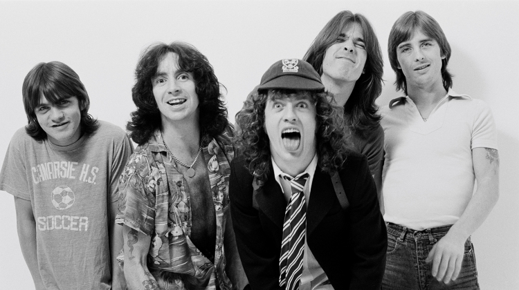 ac/dc 1979 GETTY, Fin Costello/Redferns