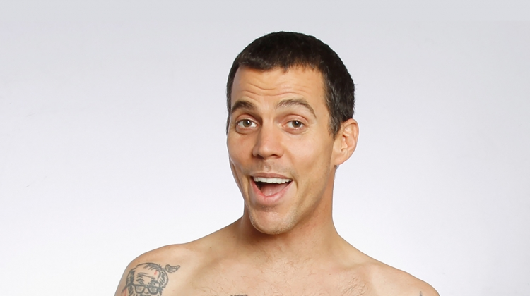 jackass steve-o GETTY, Michael Schwartz/WireImage