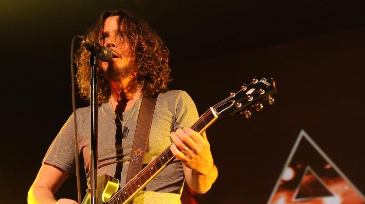 Chris Cornell sound garden GETTY 2013, C Flanigan/WireImage
