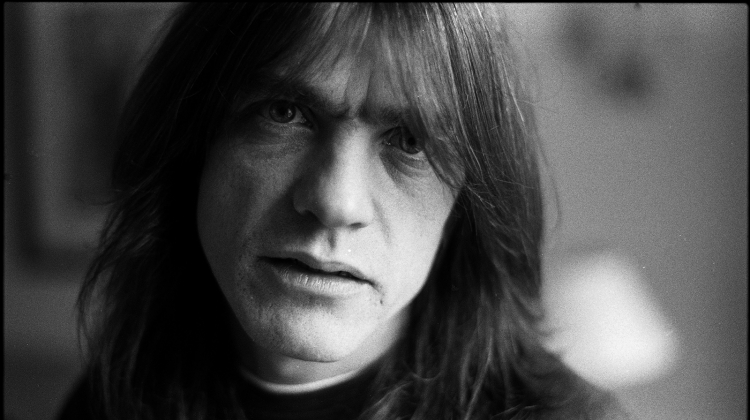 Malcolm young GETTY, Martyn Goodacre/Getty Images