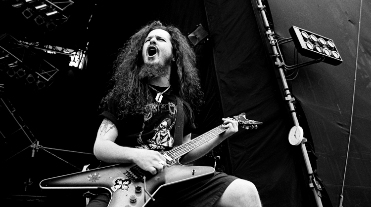 pantera dimebag darrell GETTY, Martyn Goodacre/Getty Images