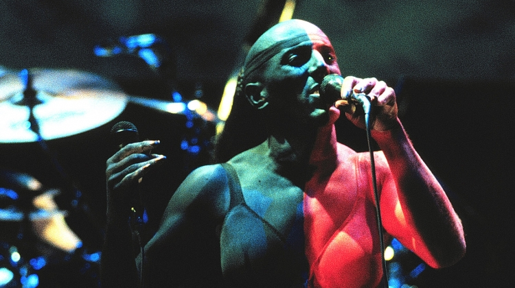 Tool's 'Aenima': 10 Things You Didn't Know About Band's