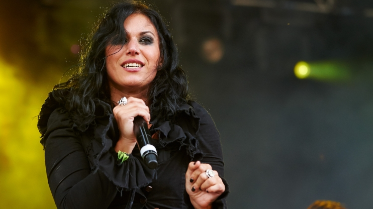 Cristina_Scabbia_Bloodstock_Getty.jpg, Gary Wolstenholme / Getty