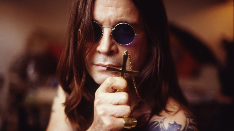 ozzy 1991 GETTY, Martyn Goodacre/Getty Images