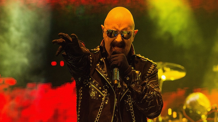 Rob Halford 2017 Getty, Mat Hayward/FilmMagic