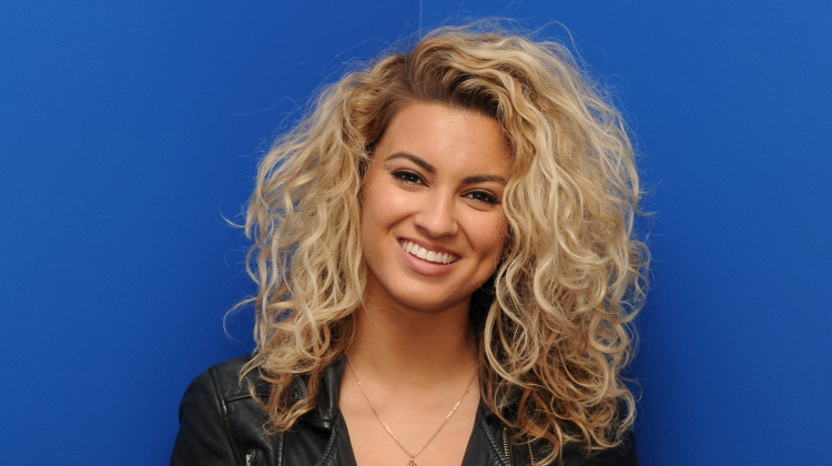 tori kelly GETTY 2015, Larry Marano/Getty Images