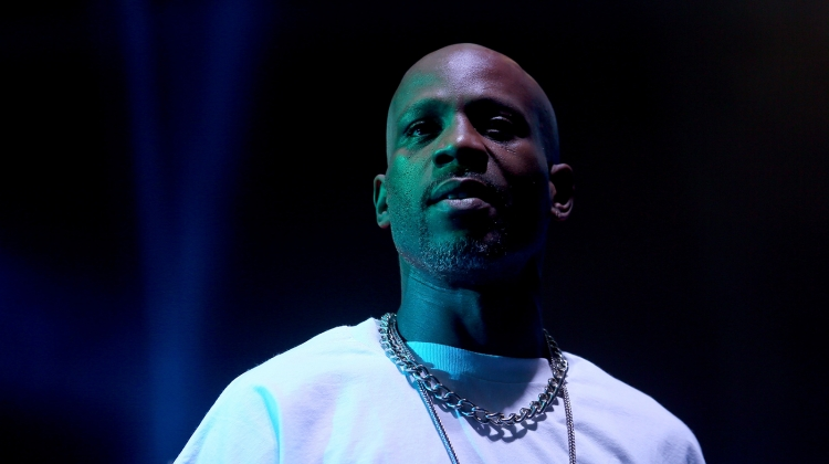 dmx GETTY, Mark Davis/Getty Images for Coachella