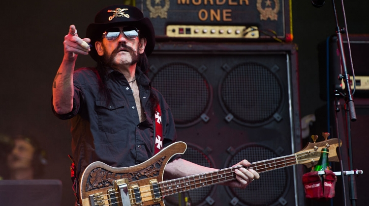Lemmy 2015 Getty, Samir Hussein/Redferns via Getty Images