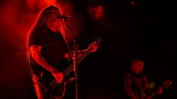 slayer 2015 GETTY, Daniel Boczarski/Redferns