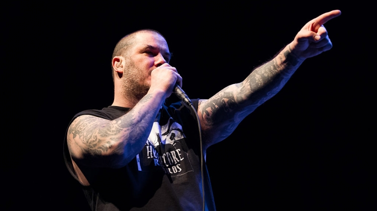 Phil Anselmo 2017 Getty, Miikka Skaffari/FilmMagic