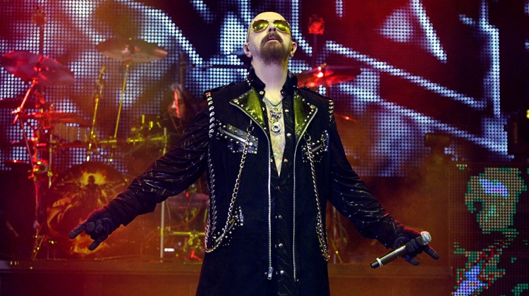 Rob Halford 2016 Getty, Chiaki Nozu/WireImage