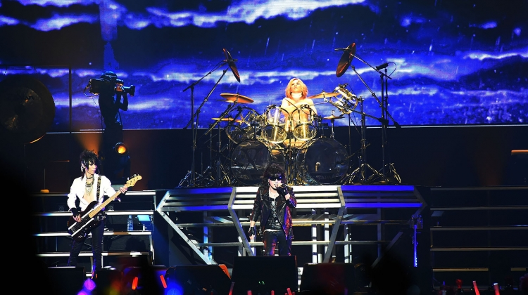 x japan 2015 GETTY, Jun Sato/WireImage