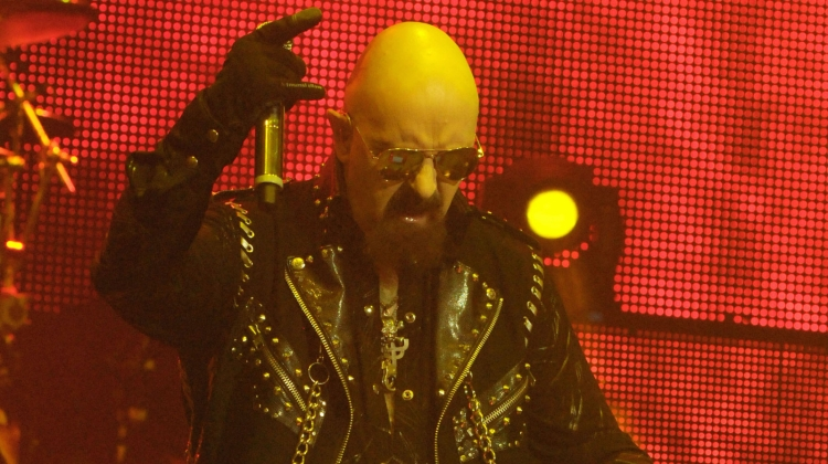 Halford 2015 Getty, Brigitte Engl/Redferns