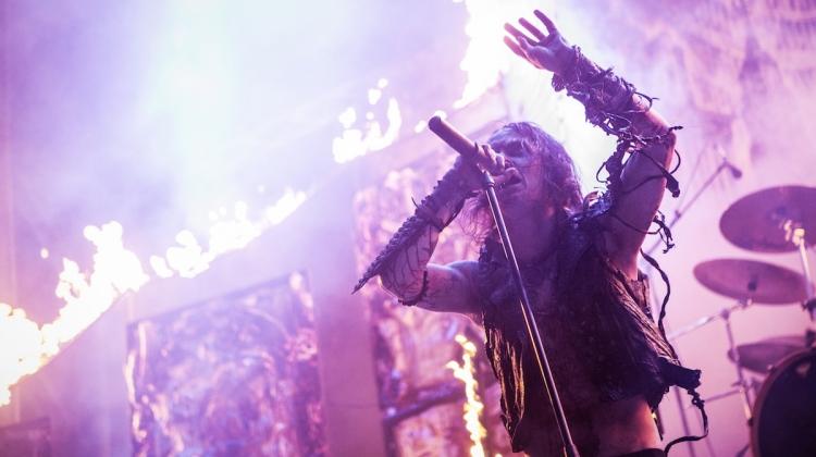 Watain 2014 Getty, PYMCA/UIG via Getty Images