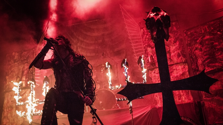 watain 2014 GETTY, PYMCA/UIG via Getty Images