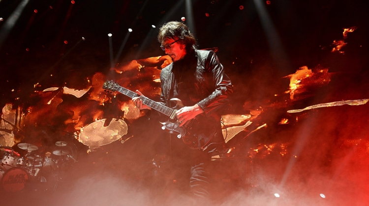 tony iommi black sabbath GETTY, Kevin Mazur/Wireimage