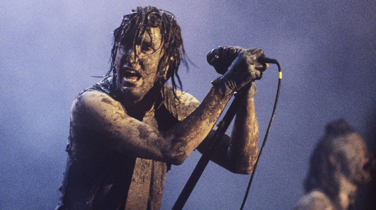 Nine Inch Nails 1994 Getty, Ebet Roberts/Redferns