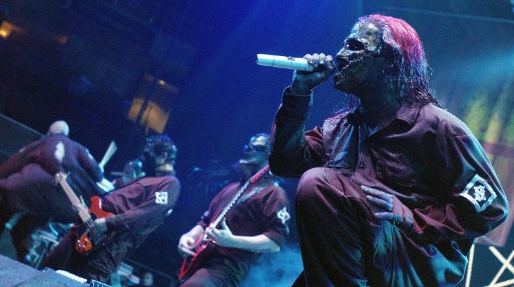 slipknot 2005 GETTY, Tim Mosenfelder / Getty Images