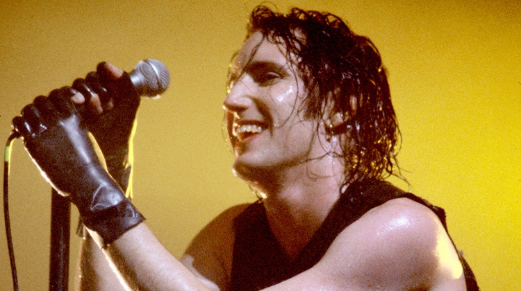 nine inch nails trent reznor GETTY 1994, Tim Mosenfelder/Getty Images