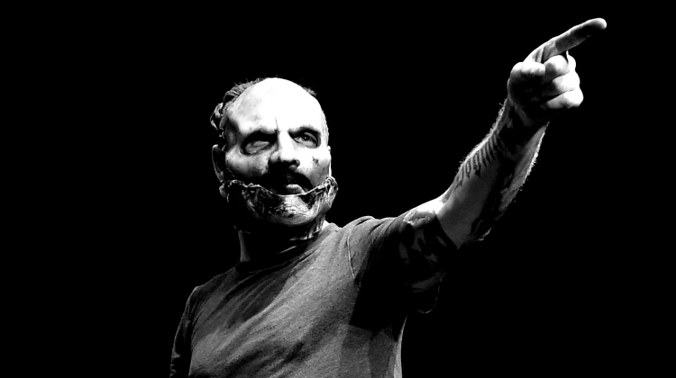 13 Great Corey Taylor Quotes Slipknot Singer On Cupcakes