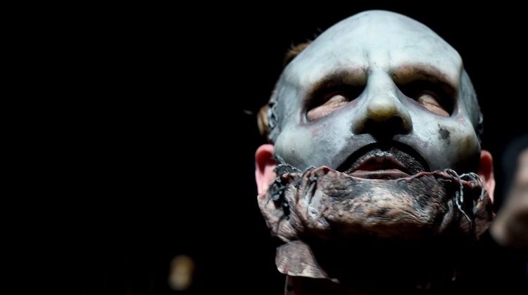 corey taylor slipknot GETTY, Kevin Winter/Getty Images