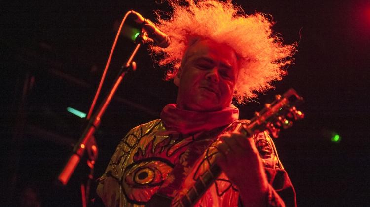 Melvins 2016 getty, Imelda Michalczyk/Redferns