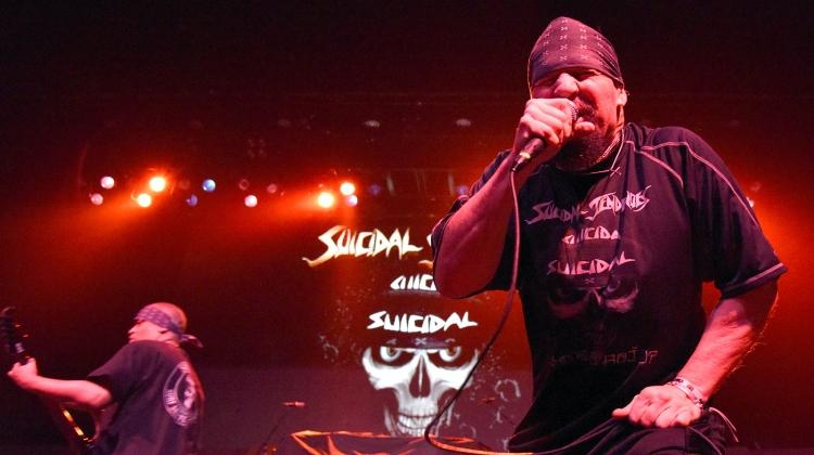 Suicidal Tendencies Getty, Tim Mosenfelder/Getty Images