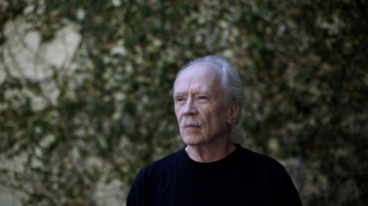 john carpenter GETTY 2010, Katie Falkenberg/Los Angeles Times via Getty Images