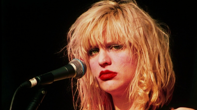 Courtney Love 1995 Getty, Brian Rasic/Getty Images