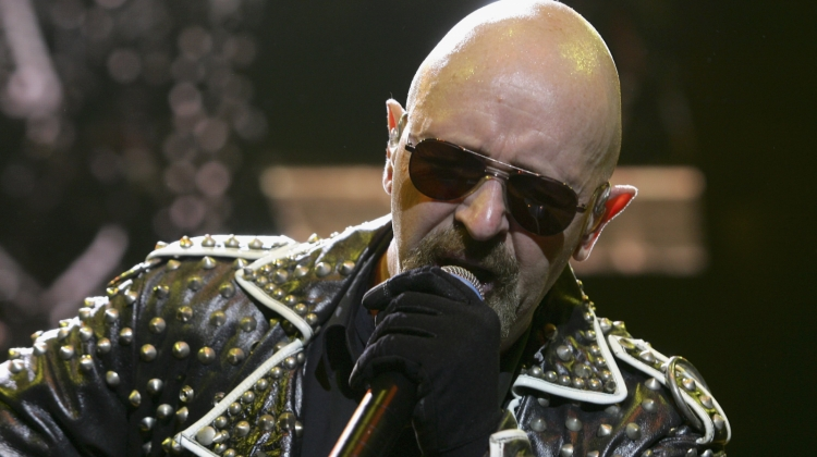 rob halford 2006 GETTY, Jo Hale/Getty Images