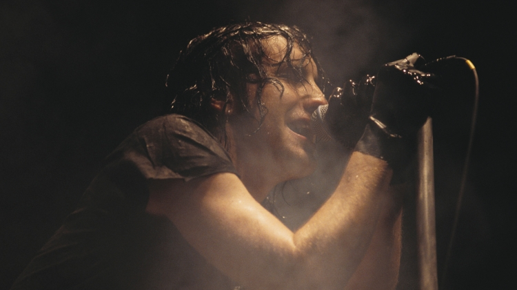 nine inch nails 1990 GETTY, Gary Malerba / Getty Contributor