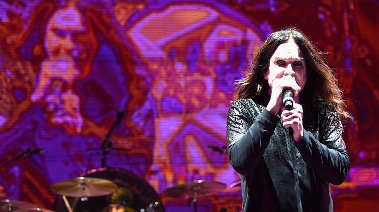 Ozzy Osbourne 2017 Getty, Frazer Harrison/Getty Images for ABA