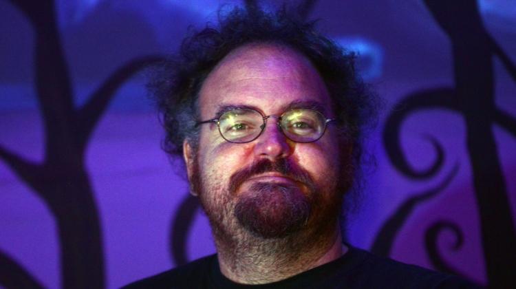Metalocalypse John Schnepp Getty, Albert L. Ortega/Getty Images