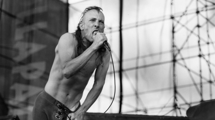 tool maynard james keenan 1993 GETTY, Pam Berry/The Boston Globe via Getty Images