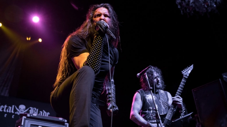 Goatwhore Getty 2017, Miikka Skaffari/FilmMagic