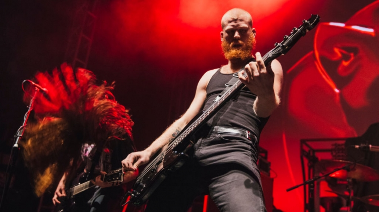 Code Orange 2017 Getty, Andrew Benge/Redferns