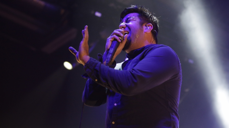 Chino Moreno 2017 Getty 2, Sebastian Reuter/Redferns