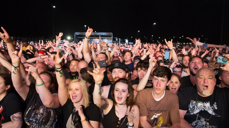 rock on the range 2017 GETTY, Jason Squires/Getty Images