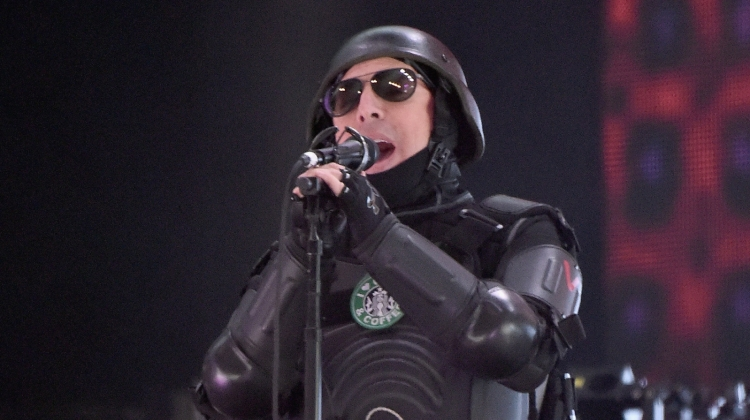 Maynard James Keenan: New Tool Album Not Tracked, Not Coming This