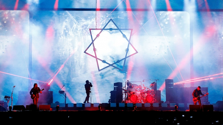 tool 2017 GETTY, Taylor Hill/Getty Images for Governors Ball