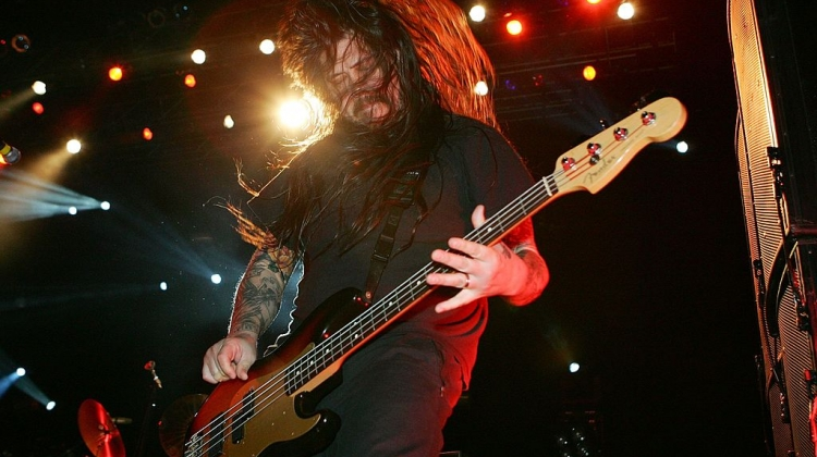 Deftones Chi Cheng 2006, Ethan Miller / Getty
