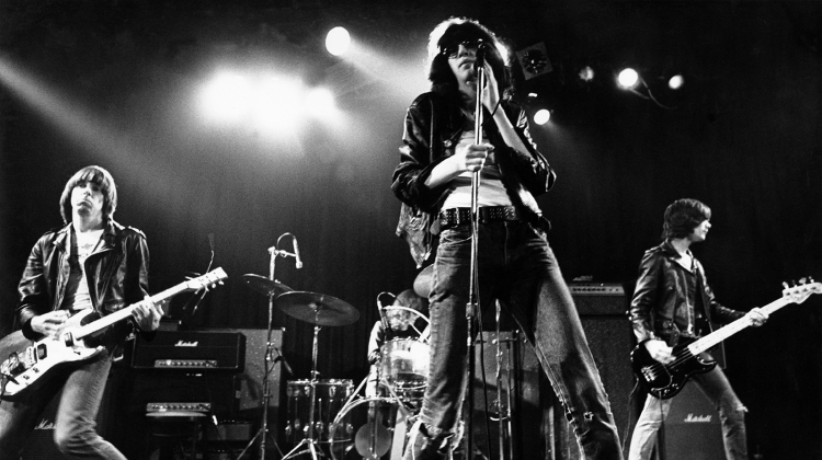 ramones GETTY, Michael Ochs Archives/Getty Images