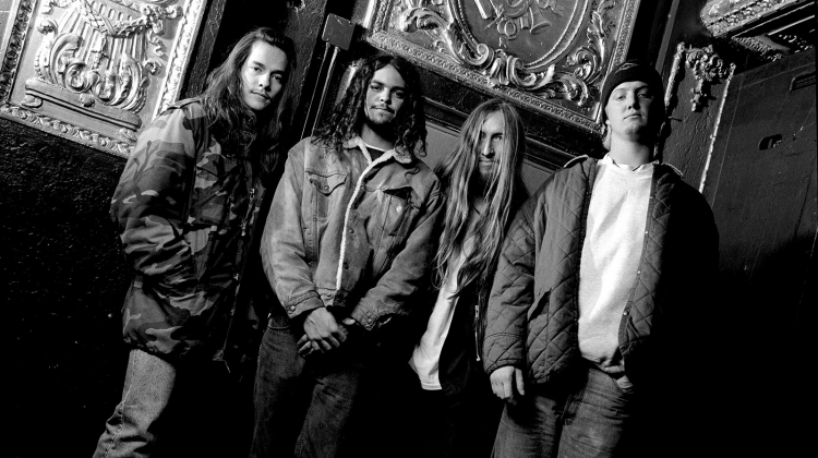 Kyuss GETTY 1992, Paul Natkin/Getty Images
